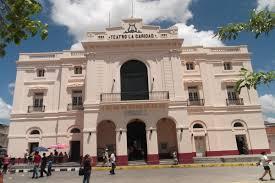 Teatro Santa Clara