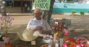 FERIA DEL LIBRO BARAGUÁ
