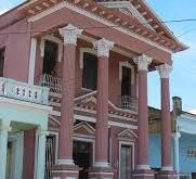 MUSEO CAONABO